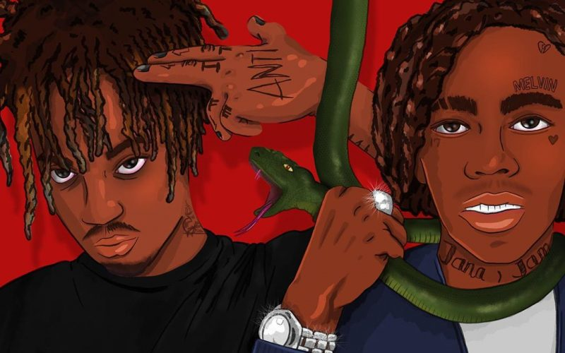 YNW Melly – Suicidal Remix ( Feat. Juice WRLD) || NEW HIP HOP SONGS ( Videos)
