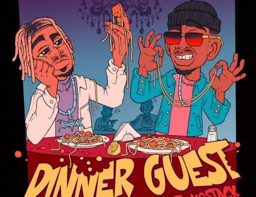 Dinner Guest by AJ Tracey