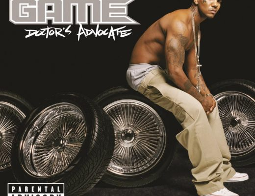 THE GAME - CALIFORNIA VACATION (FEAT. XZIBIT & SNOOP DOG)