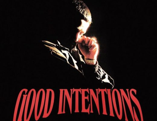 """GOOD INTENTION"" ALBUM TRACKLIST UNCOVERED BY NAV"