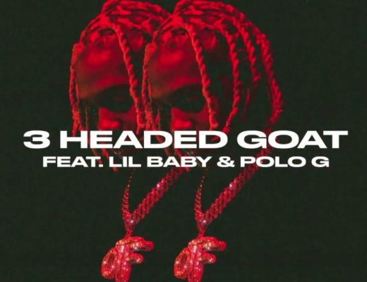 3 Headed Goat by Lil Durk