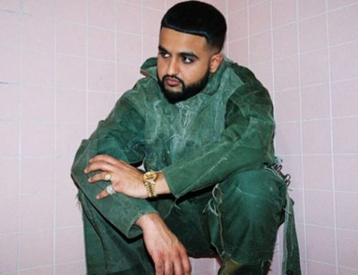 NAV Announces Release Date For Joint Mixtape with Wheezy || LATEST HIP HOP NEWS AND RUMOURS
