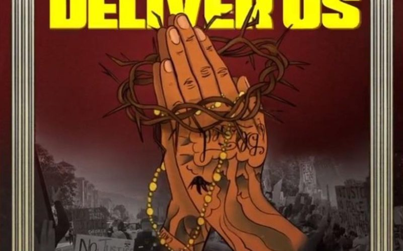 Deliver Us by August Alsina