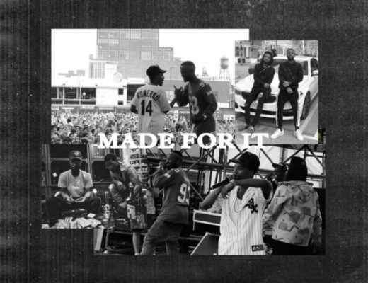 Made For It by Casey Veggies
