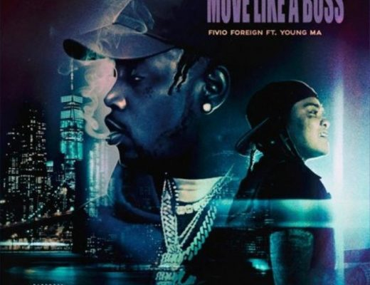 Move Like A Boss by Fivio Foreign