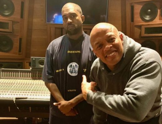 Kanye, Dr. Dre & Snoop Dogg Hit The Studio LATEST HIP HOP NEWS AND RUMORS