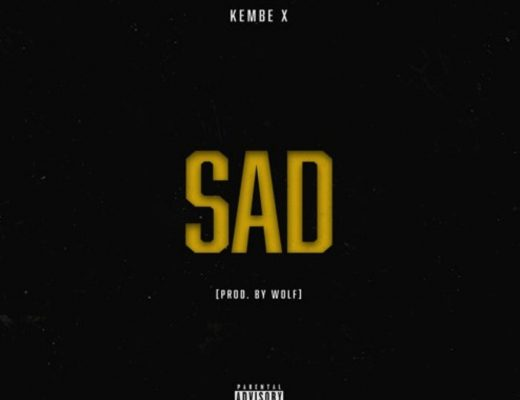 Sad by Kembe X