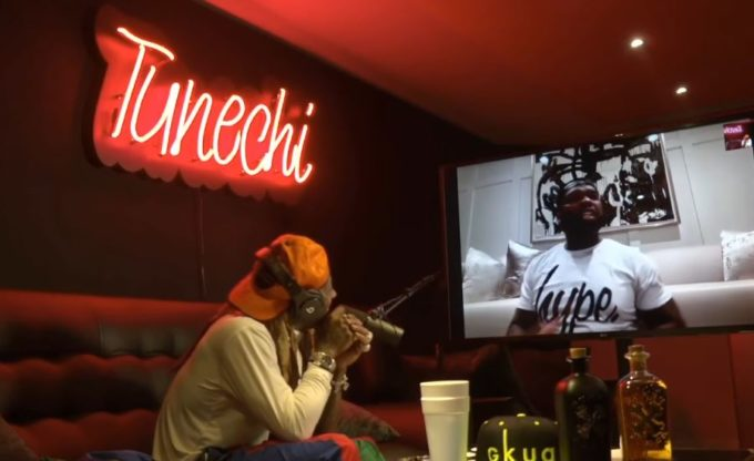 50 Cent On Young Money LATEST HIP HOP NEWS AND RUMORS