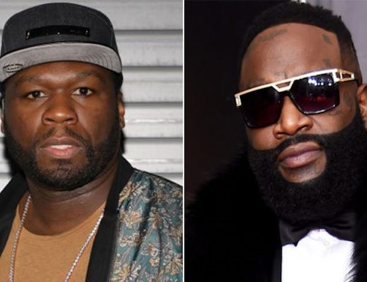 Rick Ross Laughs At 50 Cent After Winning Lawsuit Against Him || LATEST HIP HOP NEWS AND RUMOURS