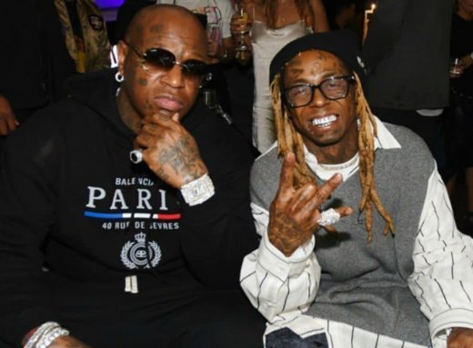Birdman & Lil Wayne Tease 'Like Father, Like Son 2' Album