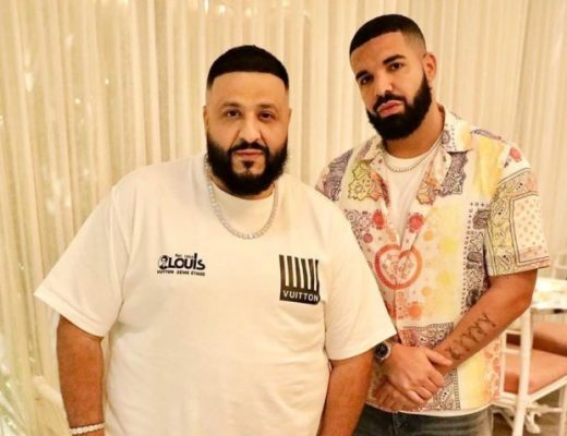DJ Khaled And Drake Announces Two Singles This Week
