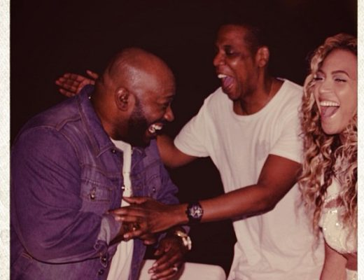 Jay-Z kicks out Bun B Out Of Beyonce 'Check On It'