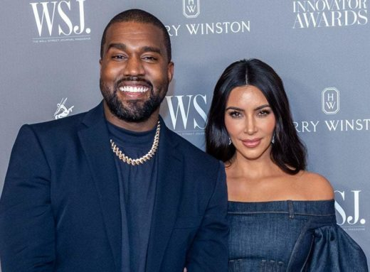 Kim Kardashian Files For Divorce From Kanye West || LATEST HIP HOP NEWS AND RUMOURS