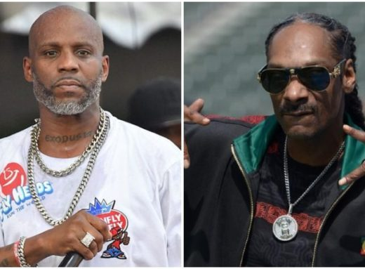 Finally the most anticipated battle Snoop Dogg VS. DMX. VERZUZ battle