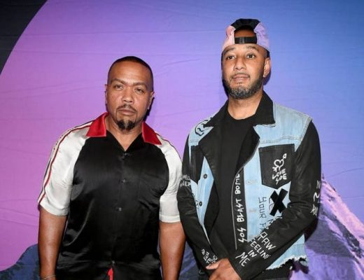 Swizz Beatz & Timbaland Sign With Apple Music For VERZUZ
