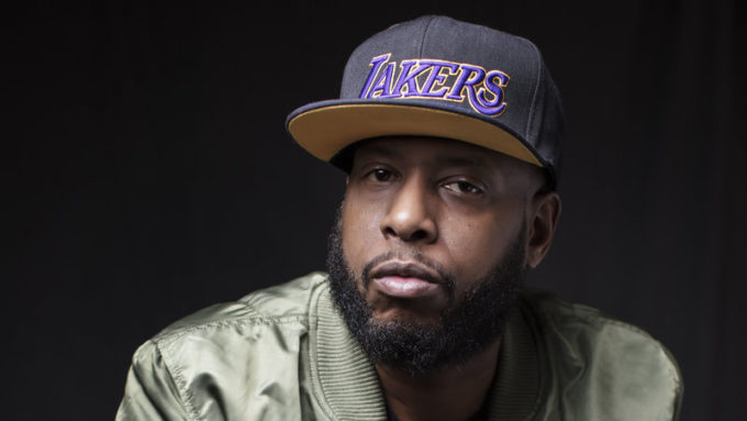 Talib Kweli Permanently Suspended From Twitter For Harassment
