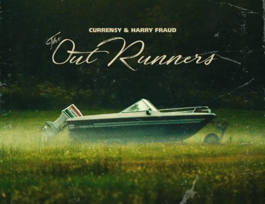 'The Outrunners' By Curren$y Announces Release Date