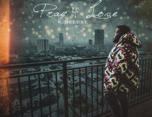 'Pray 4 Love' Deluxe Album First Week Sales Projection || LATEST HIP HOP NEWS AND RUMOURS