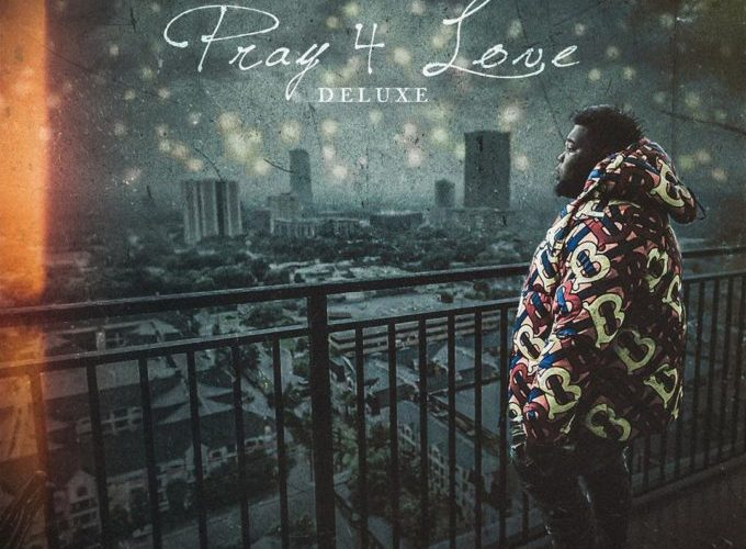'Pray 4 Love' Deluxe Album First Week Sales Projection    LATEST HIP HOP NEWS AND RUMOURS