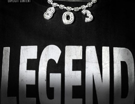 803 Legend by Blacc Zacc
