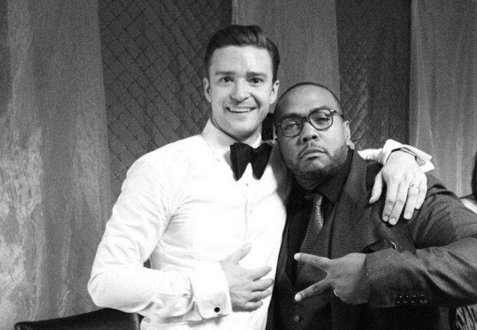 Justin Timberlake And Timabland Teases Part 2 Of Their Classic Album