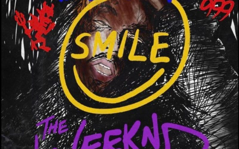 Smile by The Weeknd