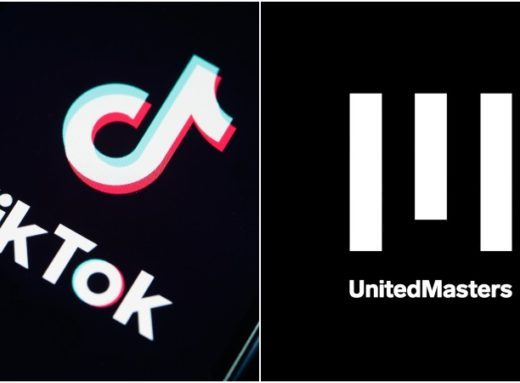 TikTok Announces First Music Distribution Deal With UnitedMasters LATEST HIP HOP NEWS AND RUMOURS
