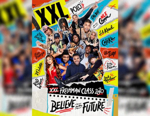 XXL Freshman Class 2020 Is Revealed LATEST HIP HOP NEWS AND RUMOURS