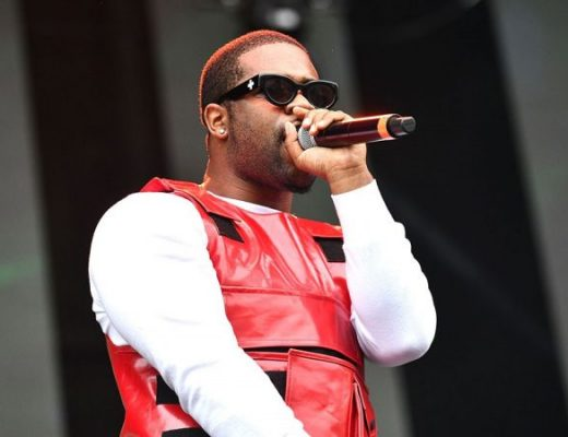 ASAP Ferg Will Release 'Big ASAP' To Address ASAP Mob Situation LATEST HIP HOP NEWS AND RUMOURS