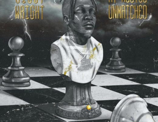 Sick Of Complaining by Dizzy Wright