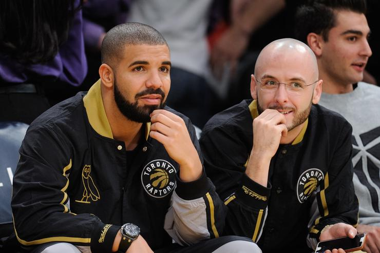 40 Talks Drake's Process With Kevin Durant, 'Certified Lover Boy' Leaks LATEST HIP HOP NEWS AND RUMOURS