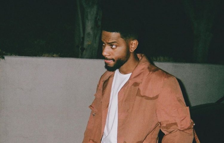 Bryson Tiller Releasing New Album Again This Year LATEST HIP HOP NEWS AND RUMOURS