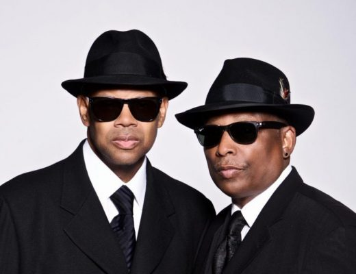 Jimmy Jam & Terry Lewis Announce First Ever Album LATEST HIP HOP NEWS AND RUMOURS