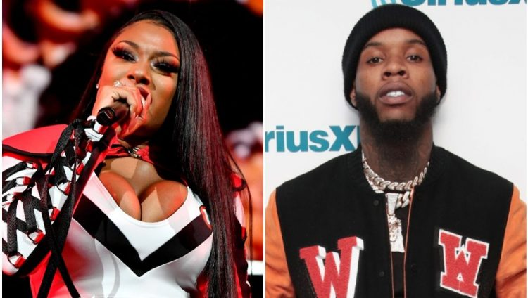Judge Orders Tory Lanez To Stay Away From Megan Thee Stallion LATEST HIP HOP NEWS AND RUMOURS