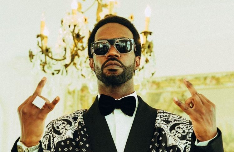 Juicy J Reveals 'The Hustle Continues' Tracklist & Release Date LATEST HIP HOP NEWS AND RUMOURS