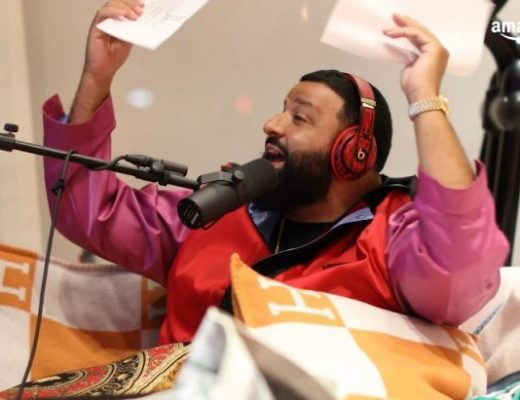 Trailer & Guest Lineup For DJ Khaled's New Podcast LATEST HIP HOP NEWS AND RUMOURS