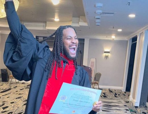 Waka Flocka Flame Receives Honourable Doctorate Degree LATEST HIP HOP NEWS AND RUMOURS