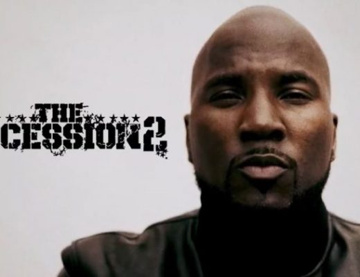 Jeezy Announces 'The Recession 2' Release Date 2 In Album LATEST HIP HOP NEWS AND RUMOURS