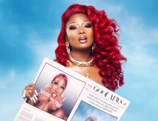 Megan Thee Stallion Reveals Good News Album Tracklist || LATEST HIP HOP NEWS AND RUMOURS