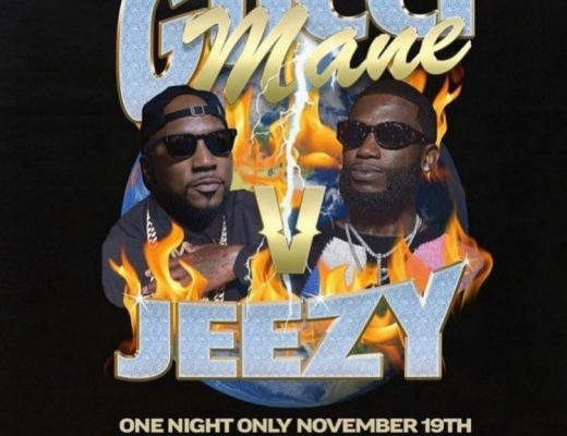 Watch Full Replay Of Jeezy Vs. Gucci Mane 'VERZUZ' Battle LATEST HIP HOP NEWS AND RUMOURS