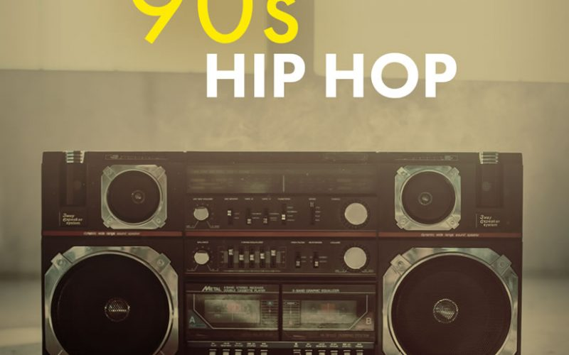 Golden Age Of 90'S Hip Hop LATEST HIP HOP NEWS AND RUMOURS