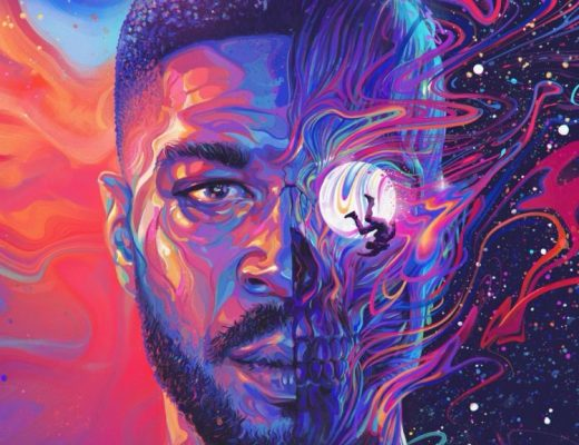 Kid Cudi Announces Deluxe Edition Of Man On The Moon 3: 'The Cudder Cut' || LATEST HIP HOP NEWS AND RUMOURS