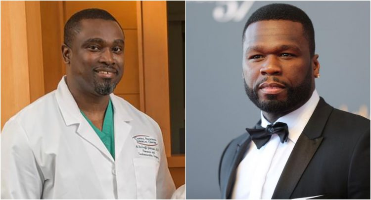 Surgeon Who Saved 50 Cent's Life, 9 Gun Shots Pleads Guilty LATEST HIP HOP NEWS AND RUMOURS
