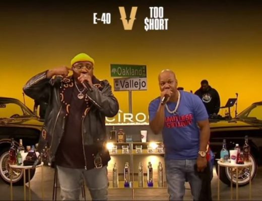 Watch The Full Replay of E-40 Vs.Too Short VERZUZ Battle LATEST HIP HOP NEWS AND RUMOURS