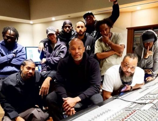 Dr.Dre Returns To Studio, Producer Teases 'Detox' for 2021 LATEST HIP HOP NEWS AND RUMOURS