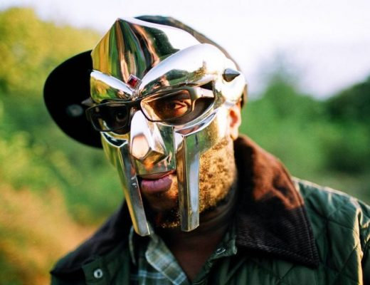 MF DOOM Is Dead At 49 LATEST HIP HOP NEWS AND RUMOURS