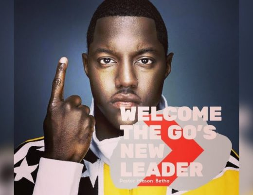 Pastor Mase Returns As New Leader Of The Gathering Oasis Church LATEST HIP HOP NEWS AND RUMOURS