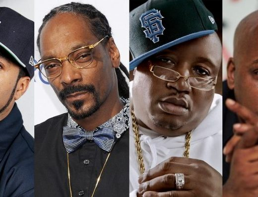 Dr. Dre Featuring On Snoop Dogg, Ice Cube, Too Short, E-40 Supergroup LATEST HIP HOP NEWS AND RUMOURS