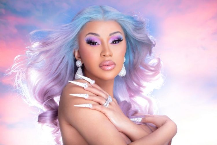 Cardi B Shares Thoughts On GRAMMY Awards LATEST HIP HOP NEWS AND RUMOURS