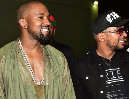 CyHi The Prynce Says Work On Kanye's DONDA Album Has Resumed LATEST HIP HOP NEWS AND RUMOURS